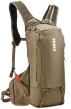 Thule Rail Plecak rowerowy brązowy