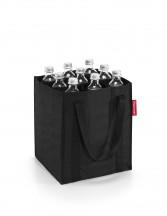 Reisenthel Bottlebag Torba na zakupy czarna