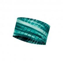 Buff CoolNet® Opaska sportowa na głowę turkusowa