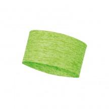 Buff CoolNet® Opaska sportowa na głowę limonka