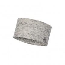 Buff CoolNet® Opaska sportowa na głowę szara