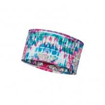 Buff CoolNet® Opaska sportowa na głowę kolorowa
