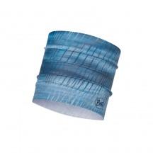 Buff CoolNet® Opaska sportowa na głowę niebieska
