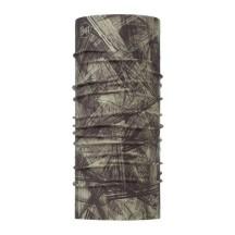 Buff CoolNet UV+® Insect Shield® Chusta sportowa zielona