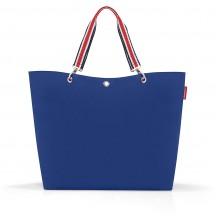 Reisenthel Shopper Torba na zakupy niebieska