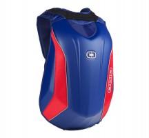 OGIO NO DRAG MACH 3 Plecak motocyklowy niebieski