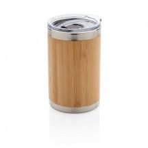 XD Collection Kubek termiczny brązowy