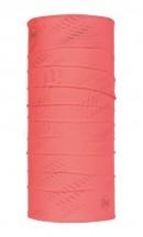 Buff CoolNet® Reflective Chusta sportowa różowa