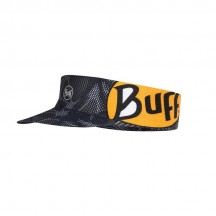 Buff Daszek do biegania Pack Run Visor czarny