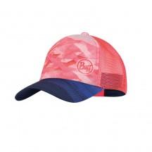 Buff Czapka Trucker Cap różowa