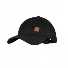 Buff Czapka Trucker Cap czarna