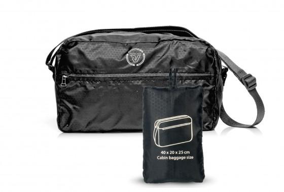 Roncato Accessories Torba składana Ryanair czarna