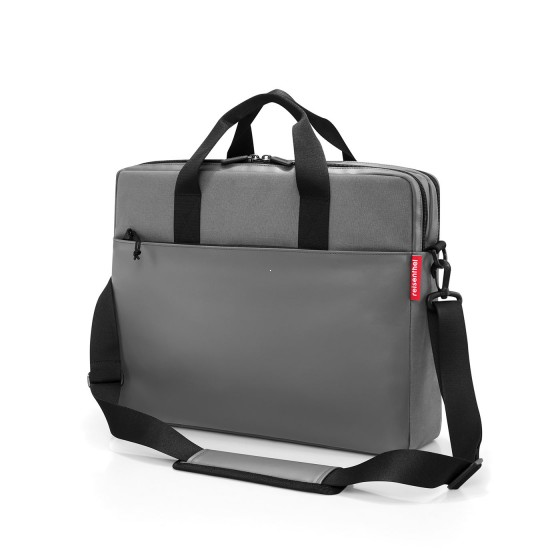 Reisenthel Workbag Torba na laptopa szara