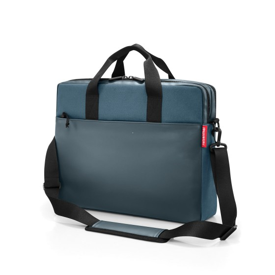 Reisenthel Workbag Torba na laptopa granatowa