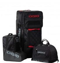 Ogio RIG 9800 Torba podróżna na kółkach czarna