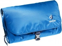 Deuter Wash Bags Kosmetyczka zawieszana niebieska