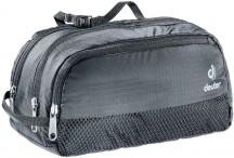 Deuter Wash Bags Kosmetyczka sportowa czarna