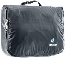Deuter Wash Bags Kosmetyczka zawieszana czarna