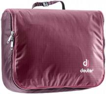 Deuter Wash Bags Kosmetyczka zawieszana bordowa