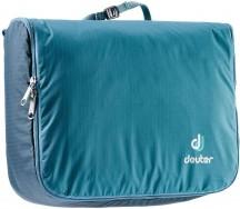 Deuter Wash Bags Kosmetyczka zawieszana turkusowa