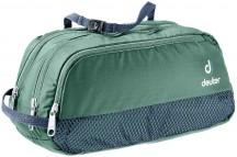Deuter Wash Bags Kosmetyczka sportowa zielona