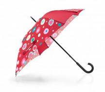 Reisenthel Parasol 85 cm czerwony