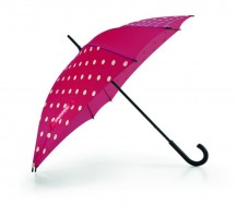 Reisenthel Parasol 85 cm różowy