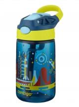 Contigo Gizmo Flip butelka na wodę niebieska
