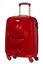 Samsonite Disney Ultimate 2.0™ Walizka mała Marvel Iron Man Red