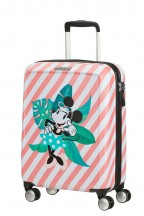 American Tourister Funlight Disney Walizka mała Holiday
