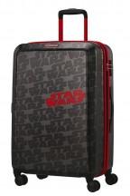 American Tourister Funlight Disney Walizka średnia Star Wars Logo