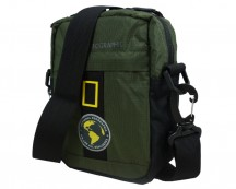 National Geographic New Explorer Listonoszka khaki