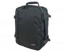 National Geographic Hybrid Torba podręczna, plecak czarny