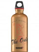 SIGG Disney Butelka na wodę złota