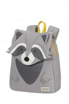 Sammies by Samsonite Happy Sammies Plecak dziecięcy Raccoon Remy