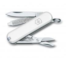 Victorinox Scyzoryk Classic SD biały