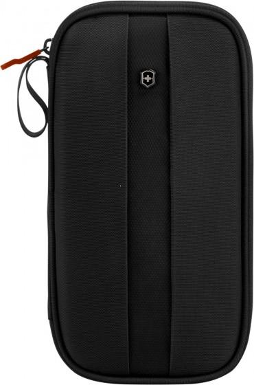 Victorinox Lifestyle Accessories 4.0 Etui podróżne z RFID czarne
