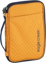 Eagle Creek Essentials Organizer, portfel podróżny pomarańczowy