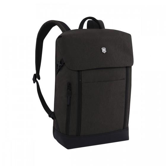 Victorinox Altmont Classic Plecak miejski Deluxe Flapover czarny