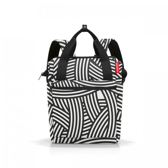 Reisenthel Allrounder R Plecak damski zebra