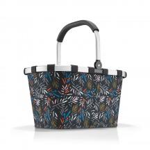 Reisenthel Carrybag Koszyk na zakupy wzór jesienny