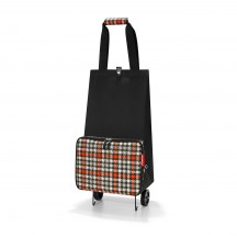Reisenthel Foldabletrolley Wózek na zakupy kratka