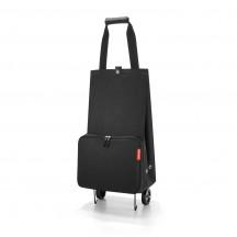 Reisenthel Foldabletrolley Wózek na zakupy czarny