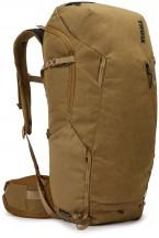 Thule AllTrail X Plecak trekkingowy brązowy