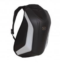 OGIO NO DRAG MACH 5 Plecak motocyklowy czarno srebrny
