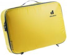 Deuter Organize Pokrowiec do pakowania żółty