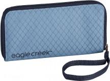 Eagle Creek Essentials Organizer, portfel podróżny błękitny