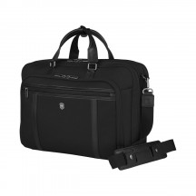 Victorinox Werks Professional Cordura Torba-Plecak na laptopa czarna
