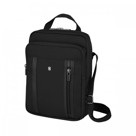 Victorinox Werks Professional Cordura Torba pionowa na laptopa czarna