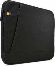 Case Logic Huxton Etui na laptopa czarne